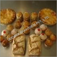 Emulsifier Bakery & Confectionary