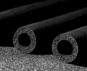 Rubber Insulation Material