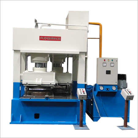 Lid Cutting Machine