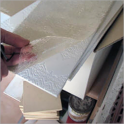 Tile Protection Film
