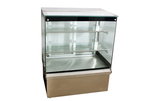 Display Counter Unit