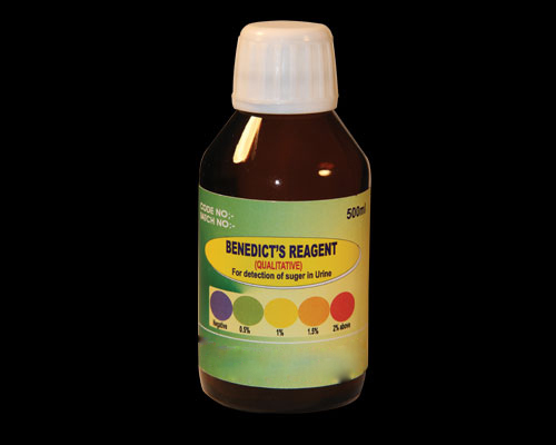 Stain Solution & Reagent
