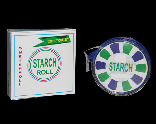 Starch Paper Roll