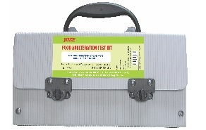 FOOD ADULTERATION TEST KIT