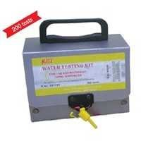 WATER TESTING KIT TOTAL HARDNESS TESTING KIT