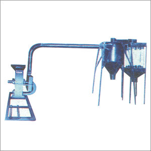 Pulverizer Equipment‎