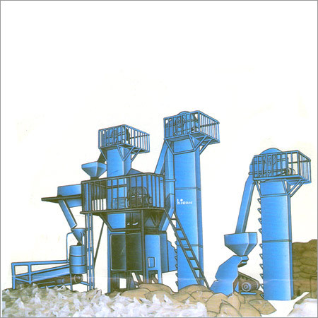 Cattle Pellet Feed Mill