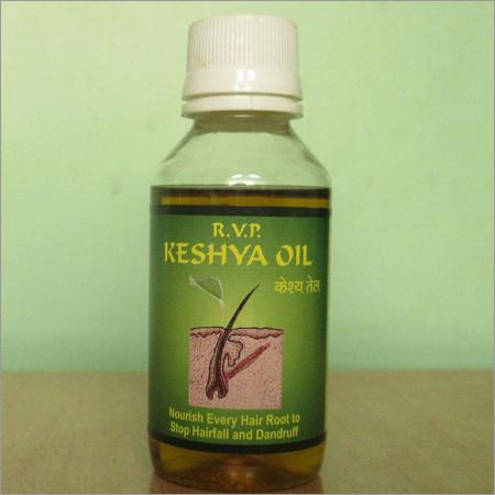 Ayurvedic Medicated Hair Oils