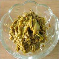 Green Tamarind Thokku