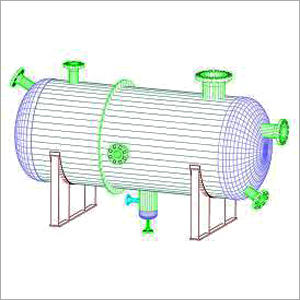 Pressure Vessel Design Services
