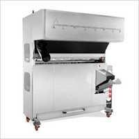 Dough Intermediate Proofer