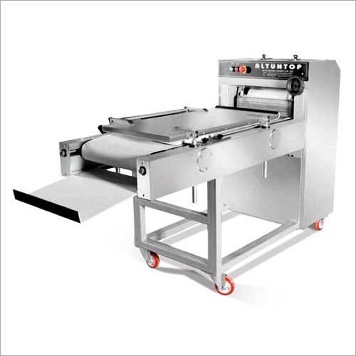 Dough Intermediate Prover Machine