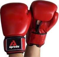 Leather Boxing Glove