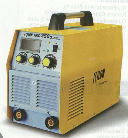 Welding Machine Arc 250