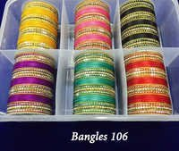 Indian Colorfull Bangles
