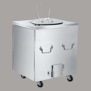 Square Tandoori Machine