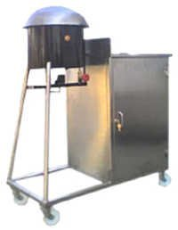 Rumali Roti Machine With Table