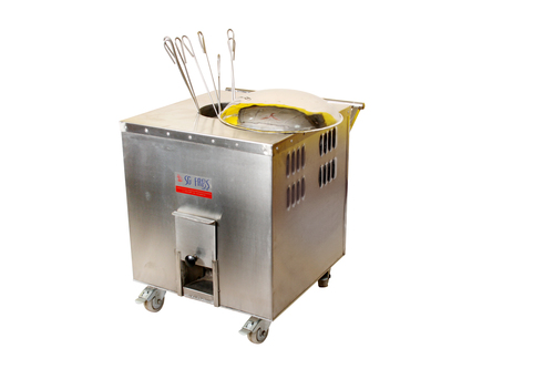 Tandoori Machine Mini