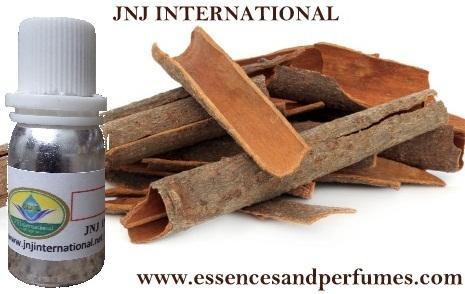 Cassia Bark Essential Oil