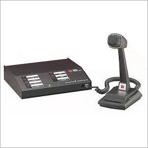 Loudspeaker Microphone