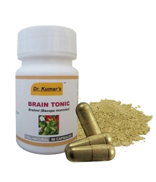 Brain Tonic Capsules