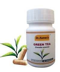 Green Tea Slimming Capsules