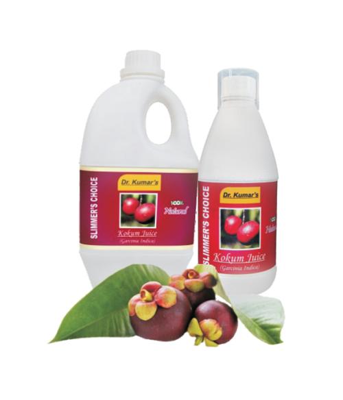 Slimmer'S Choice Kokum Juice