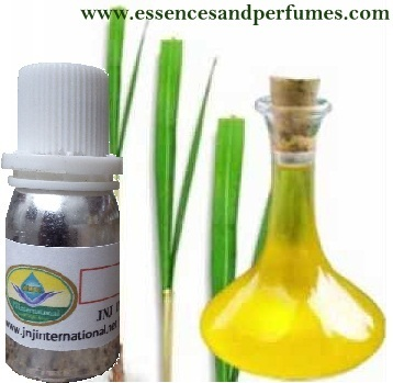 Ginger Grass Essential Oil
