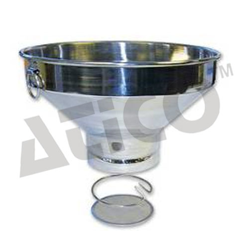 Milk Strainer Stainless Steel