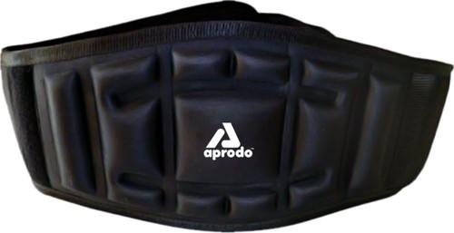 Sports Embossed Belt