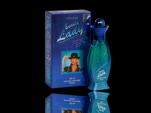 Beauty Lady Perfume