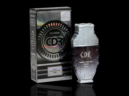 Hanky Perfume Spray