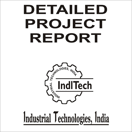 Project Report on I.V. Fluid (FFS Technology) (Eiri-1026)