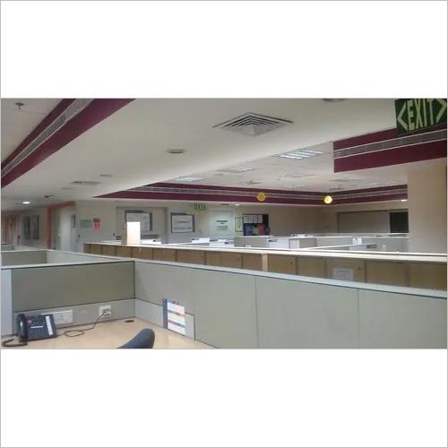 Corporates Offices Interior