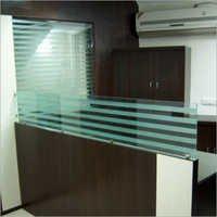 Reception Interior Designing