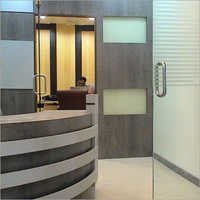 Reception Interior Design Services