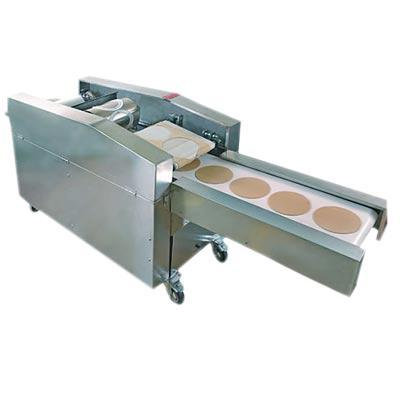 Conveyor Type Chapati Machine