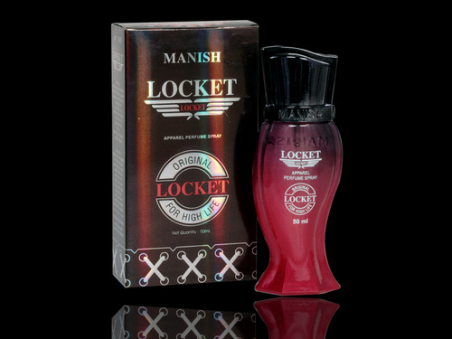 LOCKET  Apparel Perfume Spray
