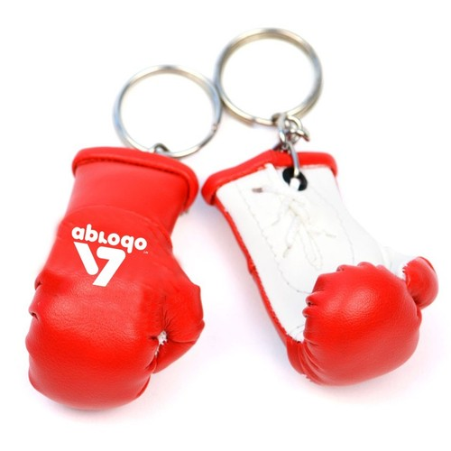 Glove Key Chains