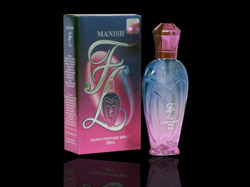 FL Hanky Perfume Spray