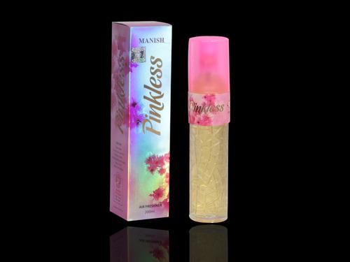 Pinkless Air Freshener