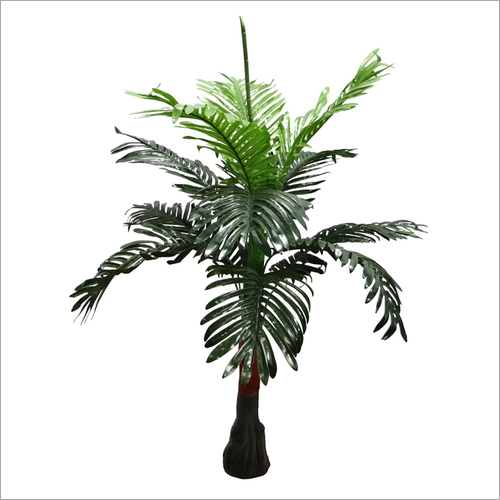 Artificial Mini Coco Palm Plant