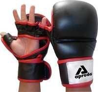 MMA GLOVES DUNLOP