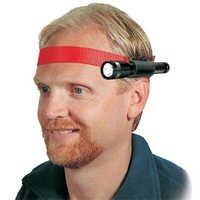 Flashligt Headband
