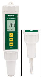 Environmental Monitoring Instruments