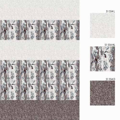 Classic Digital wall tiles