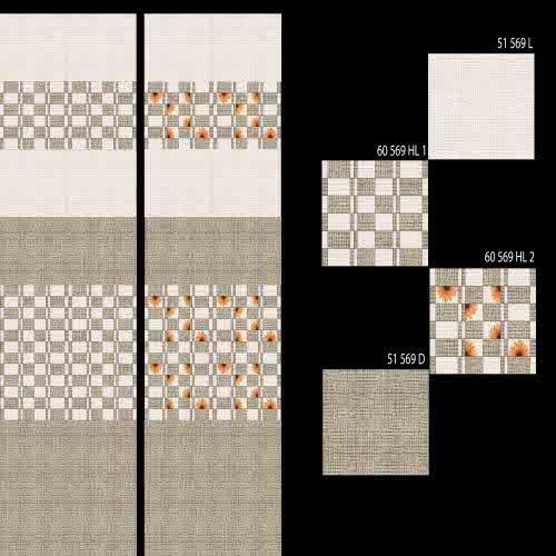 Bricksoft Digital tiles