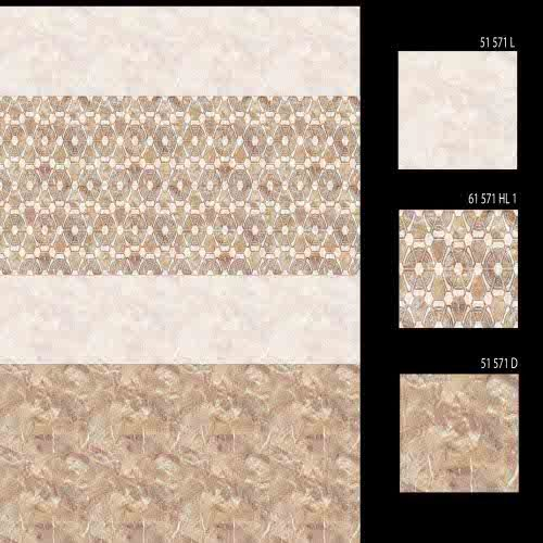 Digital Wall Tiles 300mmX600mm