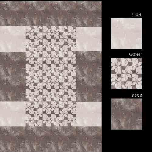 HD wall tiles