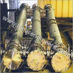 Fabricated Heat Exchangers